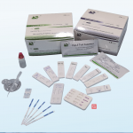 Infectious Disease Rapid Testing Kits